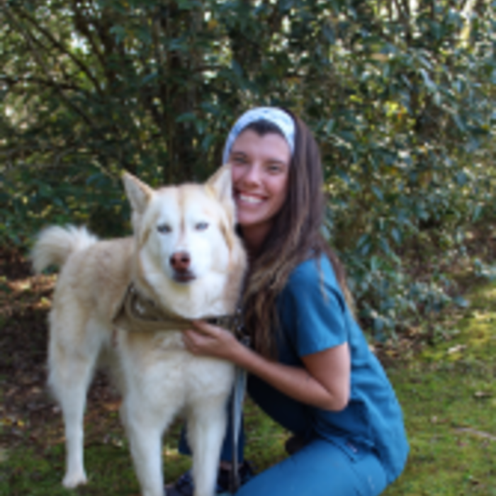 Kelsey</br> Certified Veterinary Assistant photo