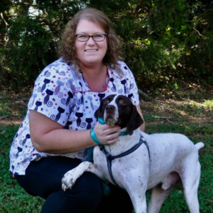 Michelle</br> Kennel Technician photo